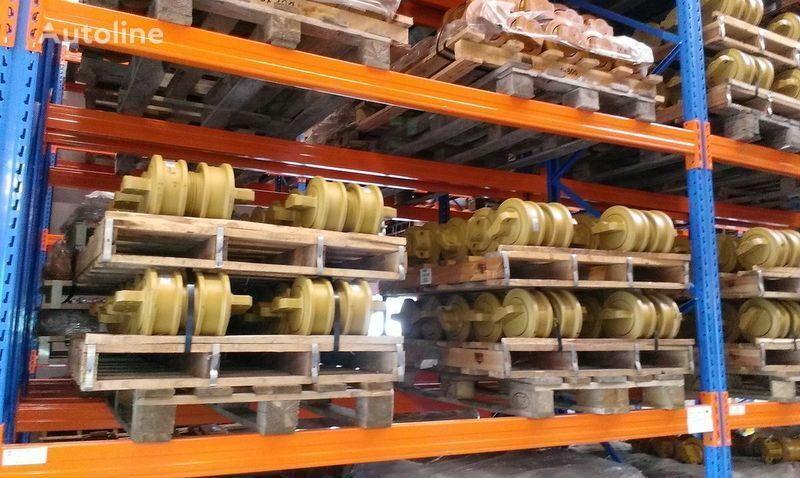 новый каток опорный  KOMATSU цепь, направляющие колеса для экскаватора KOMATSU 160,180,210,240,260,290,340