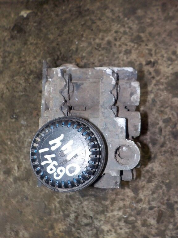 клапан  Электромагнитный DAF для грузовика