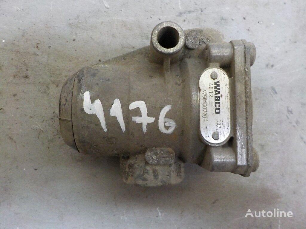 клапан  ограничитель давления,уровень подвески Volvo для грузовика