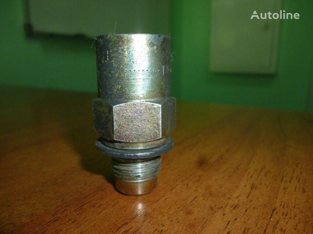 клапан  Перепускной клапан топливной рампы Volvo/Scania для грузовика