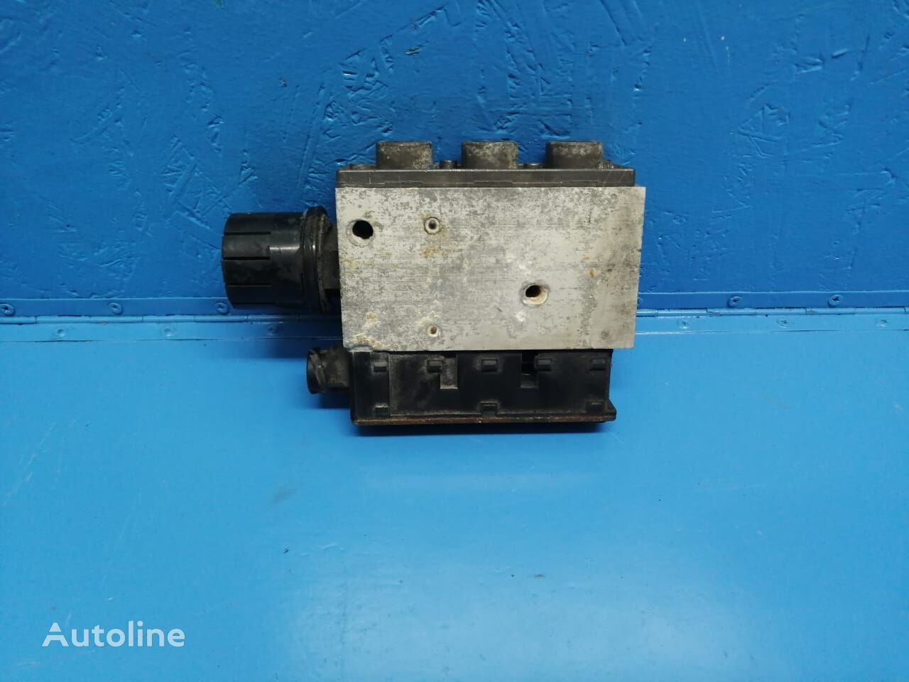 клапан  Volvo Электромагнитный клапан для грузовика