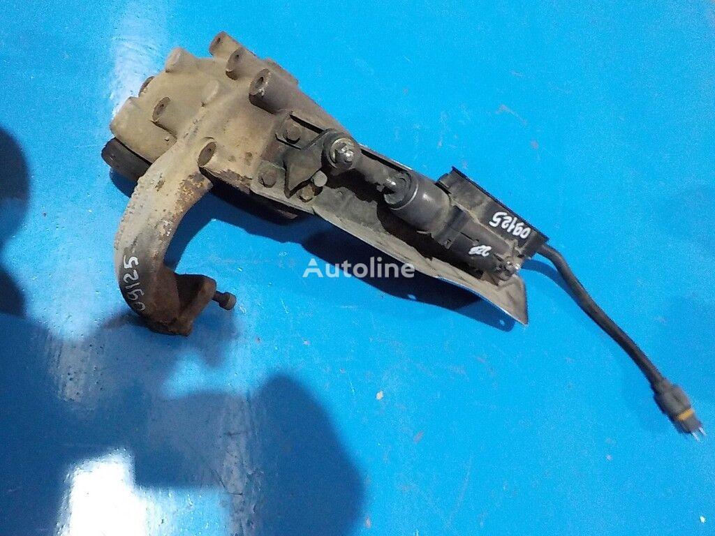 клапан  Блокирующий  системы рециркуляции MAN (Без пневмоцилиндра) для грузовика