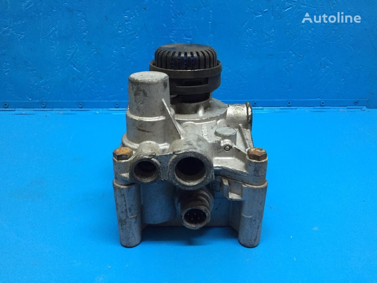 клапан  DAF ускорительный,тормозной для грузовика DAF