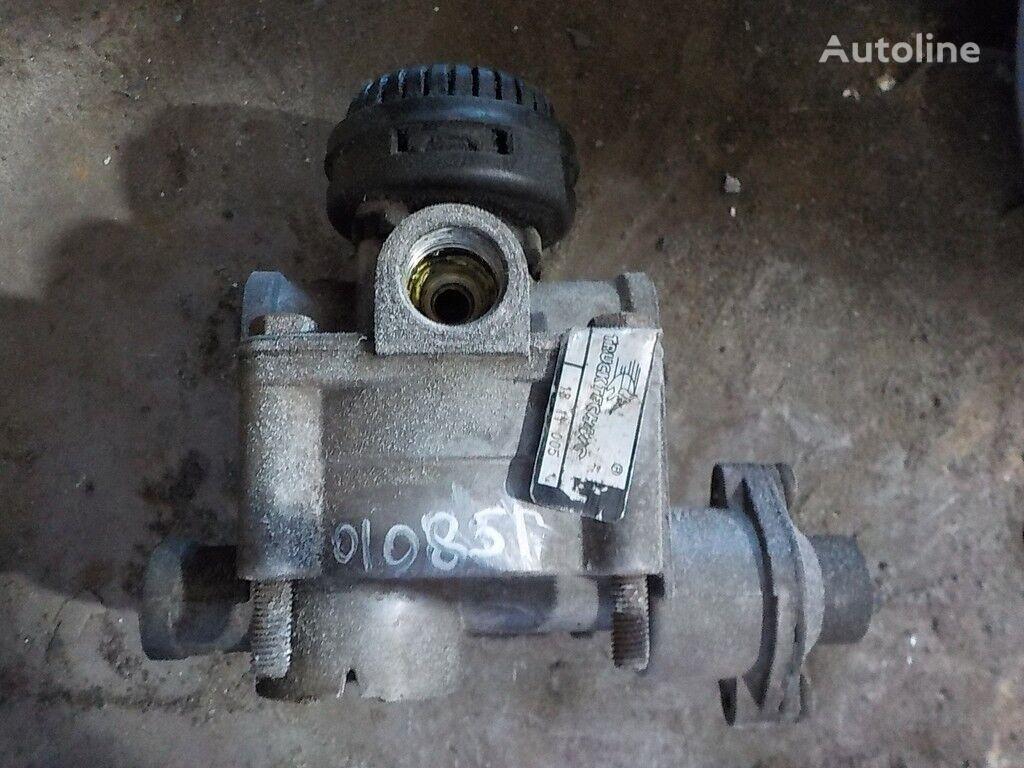 клапан  ускорительный для грузовика DAF