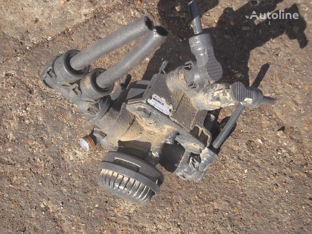клапан  ускорительный,тормозной для грузовика IVECO
