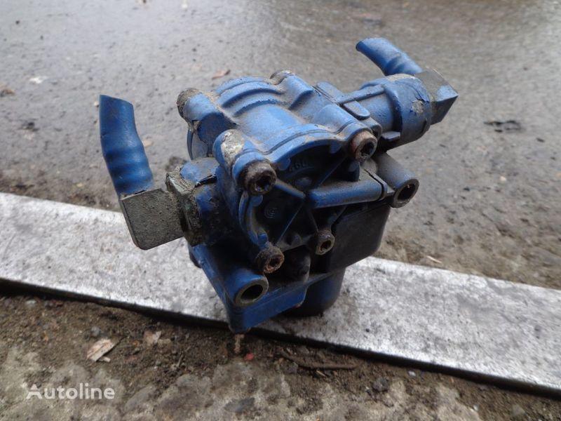 клапан  Bosch для грузовика MAN ME