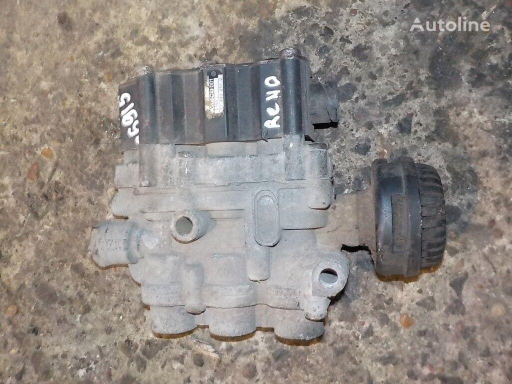 клапан  Магнитный клапан ECAS для грузовика RENAULT