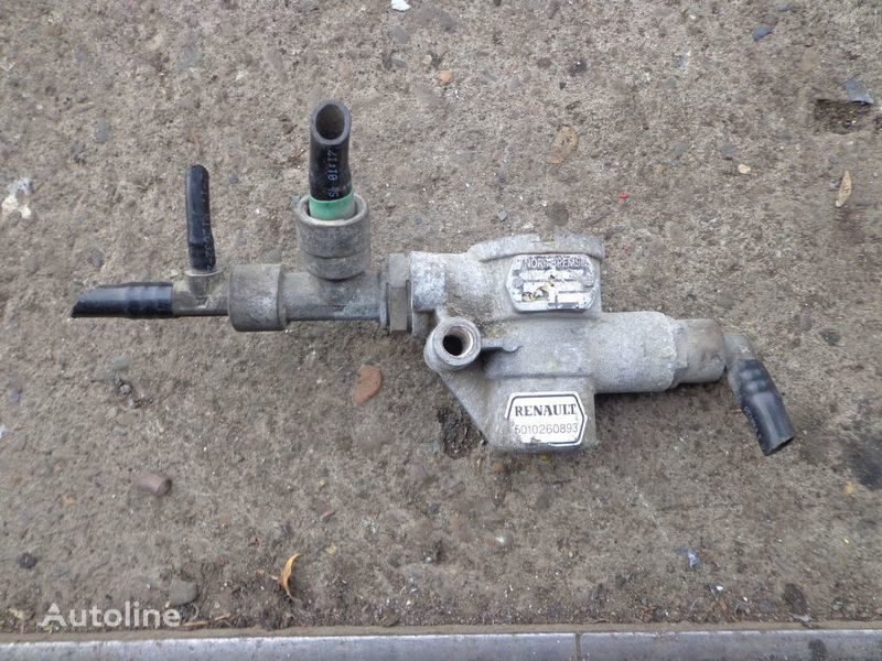 клапан  Knorr-Bremse для грузовика RENAULT Premium