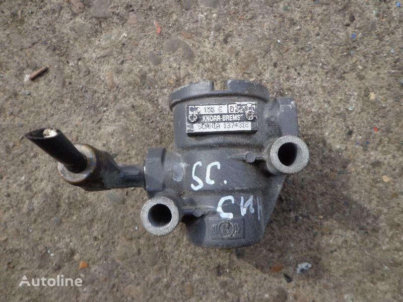 клапан  Knorr-Bremse для тягача SCANIA 124, 114, 94