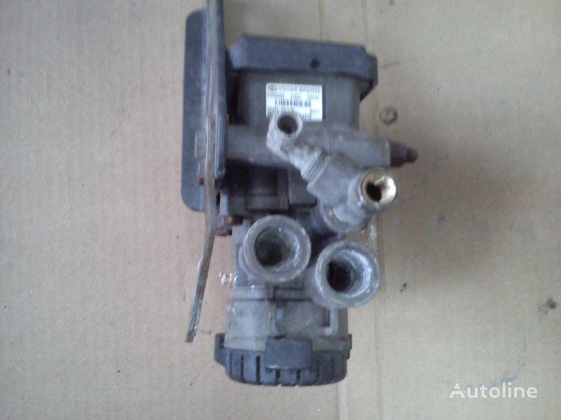 клапан  SCANIA EBS ABS для тягача SCANIA SERIE  R