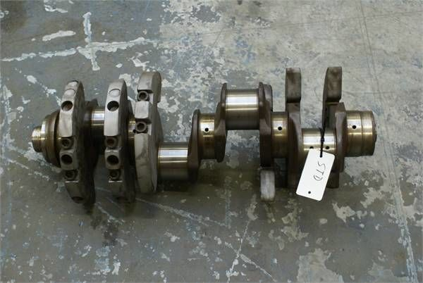 коленвал для тягача MERCEDES-BENZ OM442CRANKSHAFT
