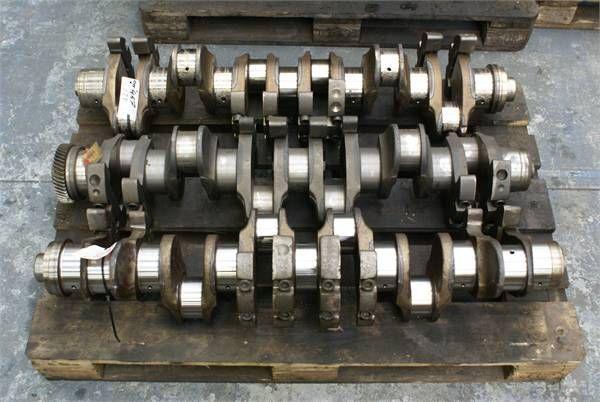 коленвал для другой спецтехники MERCEDES-BENZ OM457CRANKSHAFT