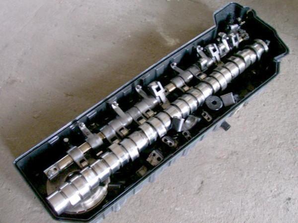 коленвал для тягача VOLVO FH12.460