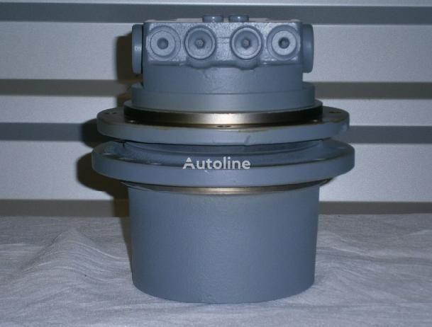 колесный диск  Final Drive - Zwolnica - Endantrieb для мини-экскаватора BOBCAT X320