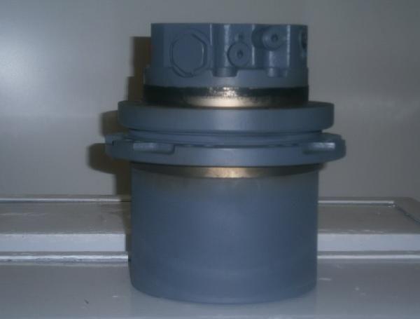 колесный диск  Final Drive - Zwolnica - Endantrieb для мини-экскаватора JCB 8030