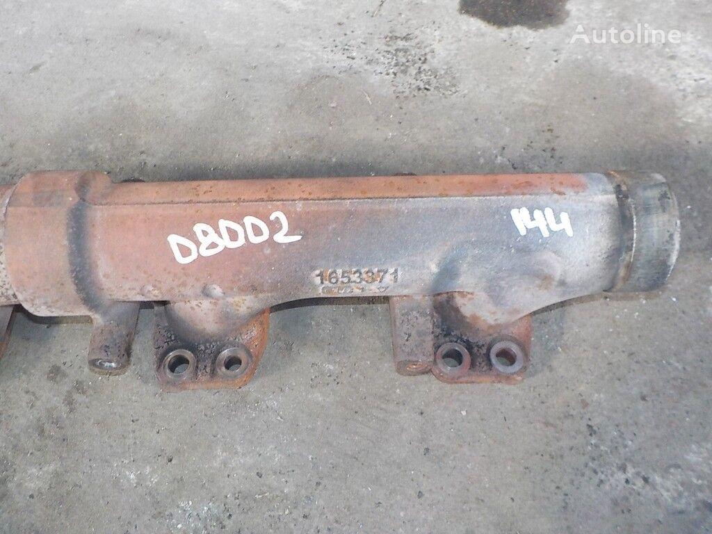 коллектор  выпускной DAF для грузовика