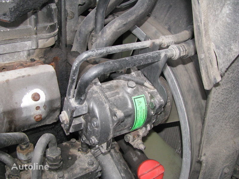 компрессор кондиционера для тягача DAF