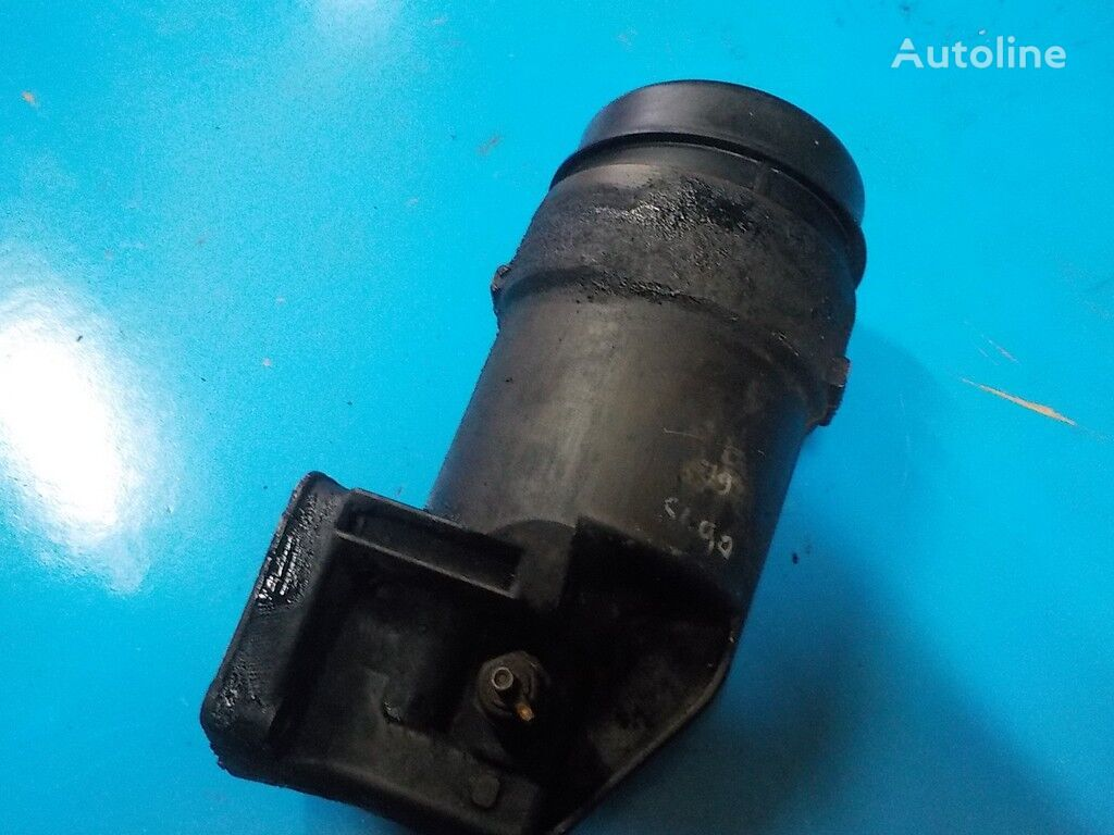 корпус масляного фильтра для грузовика DAF