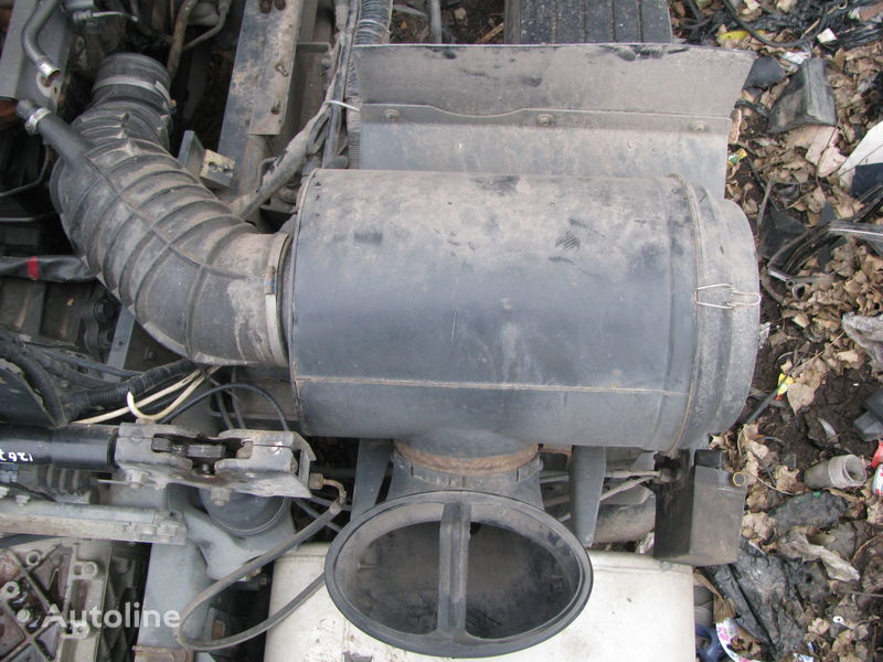 корпус воздушного фильтра для тягача DAF XF,CF