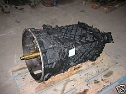 КПП  ZF 16 S 151 für MAN, DAF, Iveco, Renault