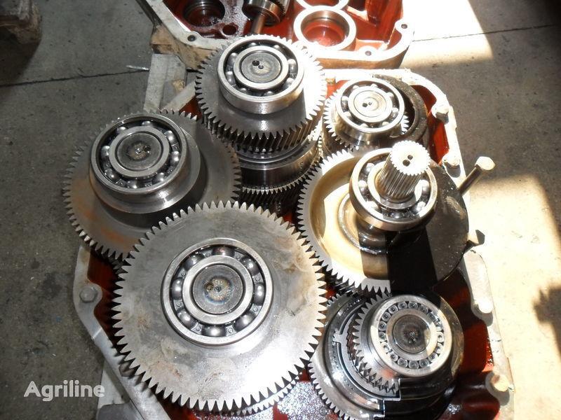 КПП  8220-8250-8270 для трактора