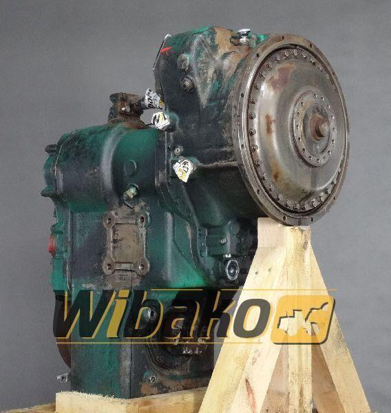 КПП  Gearbox/Transmission Clark-Hurth 15HR34442-7 для другой спецтехники 15HR34442-7
