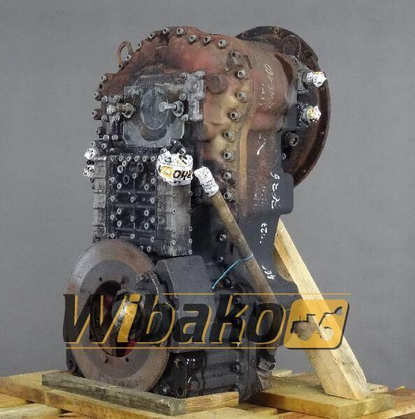 КПП  Gearbox/Transmission Zf 4WG-160 4656054027 для экскаватора 4WG-160 (4656054027)