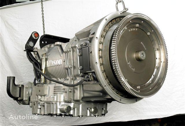 КПП  Allison Automatic для грузовика All models