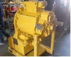 КПП для фронтального погрузчика CATERPILLAR Volvo ZF Getriebe / transmission
