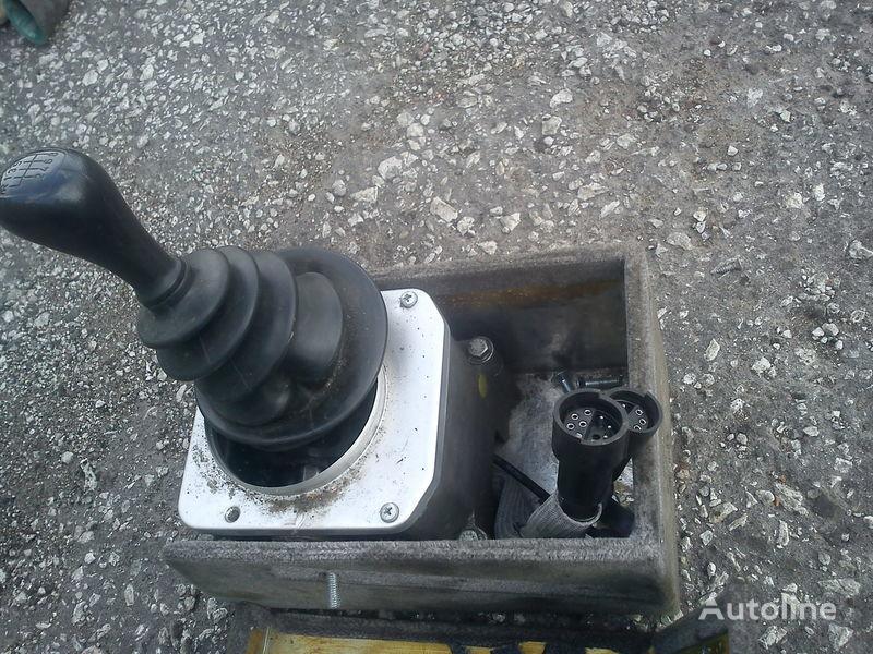 КПП  ZF 8S140 рычаг переключения передач Даф для автобуса DAF