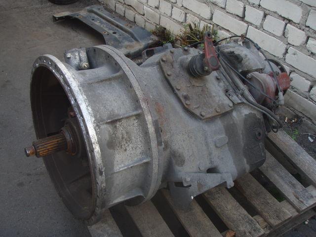 КПП для тягача DAF 95XF