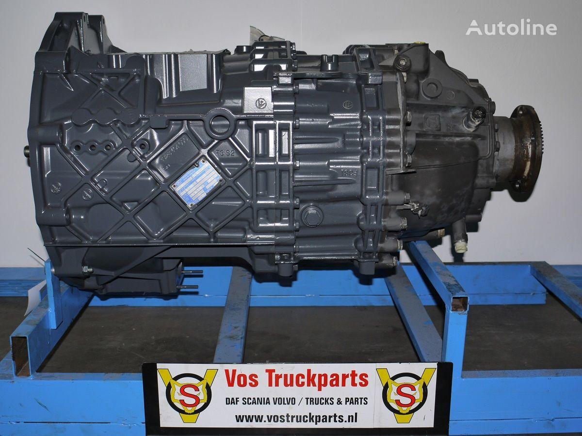 КПП для грузовика DAF ZF12AS 2330 TD