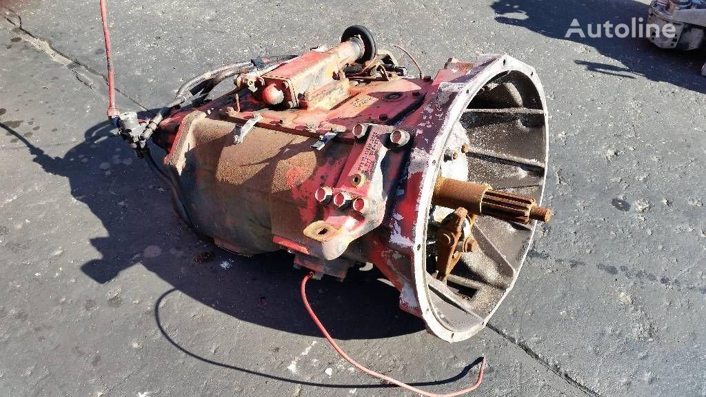 КПП для грузовика EATON TF6362E17G4