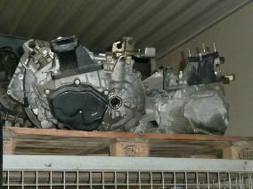КПП для грузовика FIAT Ducato Citroen Peugeot