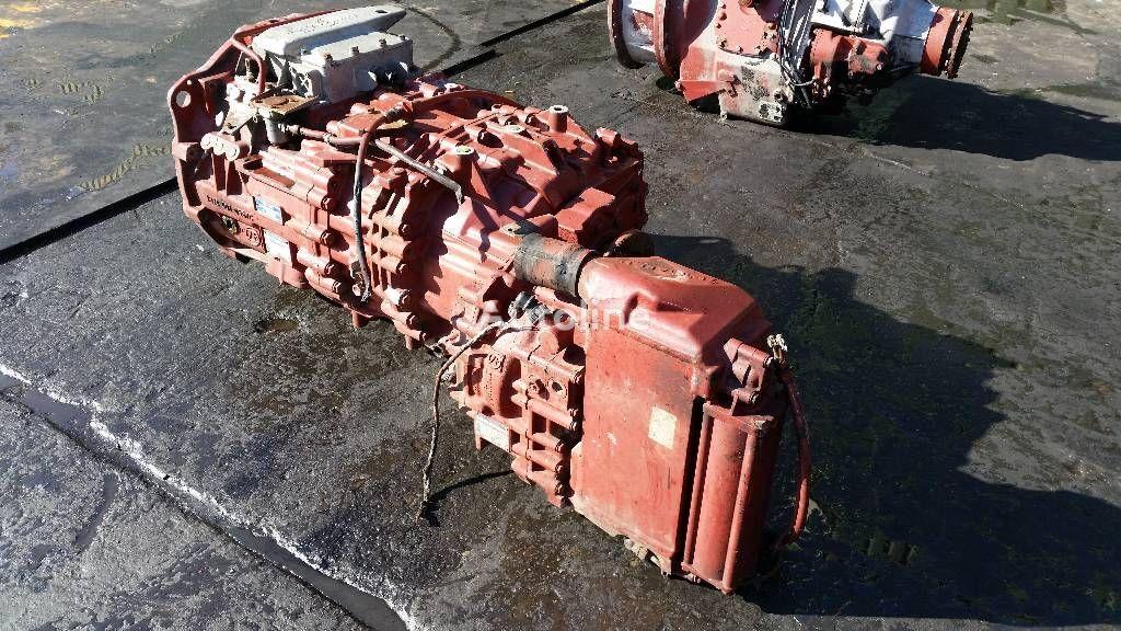 КПП для грузовика IVECO Astronic 12AS-1800IT