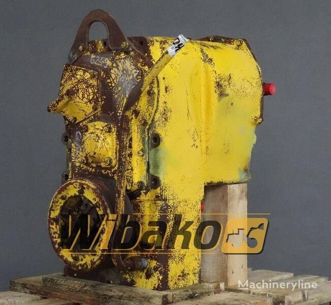 КПП  Gearbox/Transmission Clark LBEA058981 R28423502 для экскаватора LBEA058981 (R28423502)