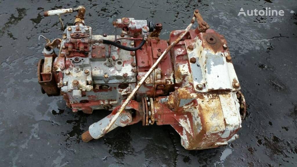 КПП для грузовика MAGIRUS 120GP-110