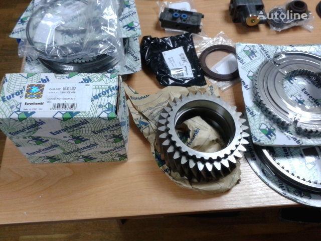 новая КПП  ZF 16S181 16S221 Шестерня КПП 1316302066 1316303065  1316303005 для тягача MAN F2000 TGA