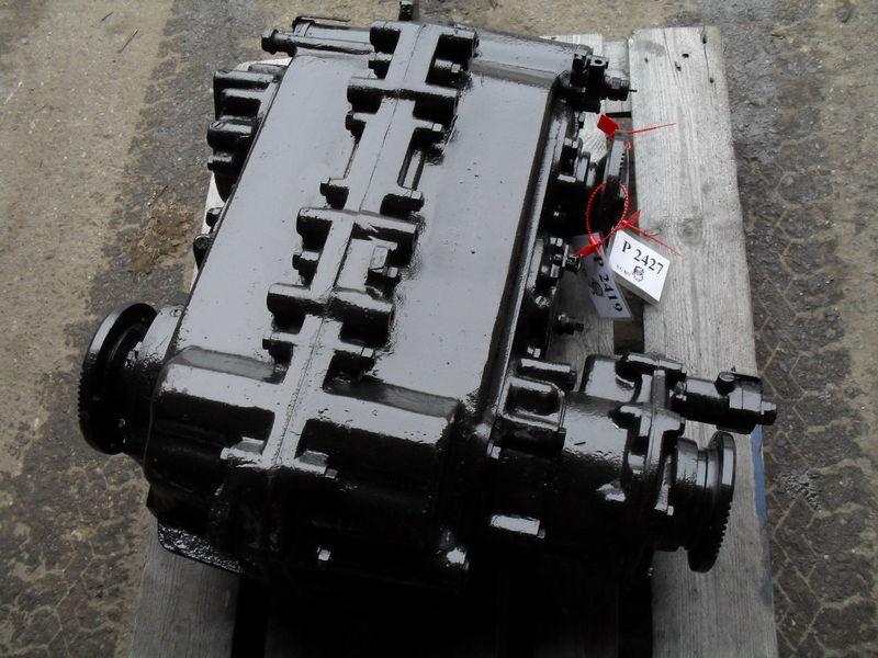КПП  MAN G 801 для грузовика MAN F8 / F90