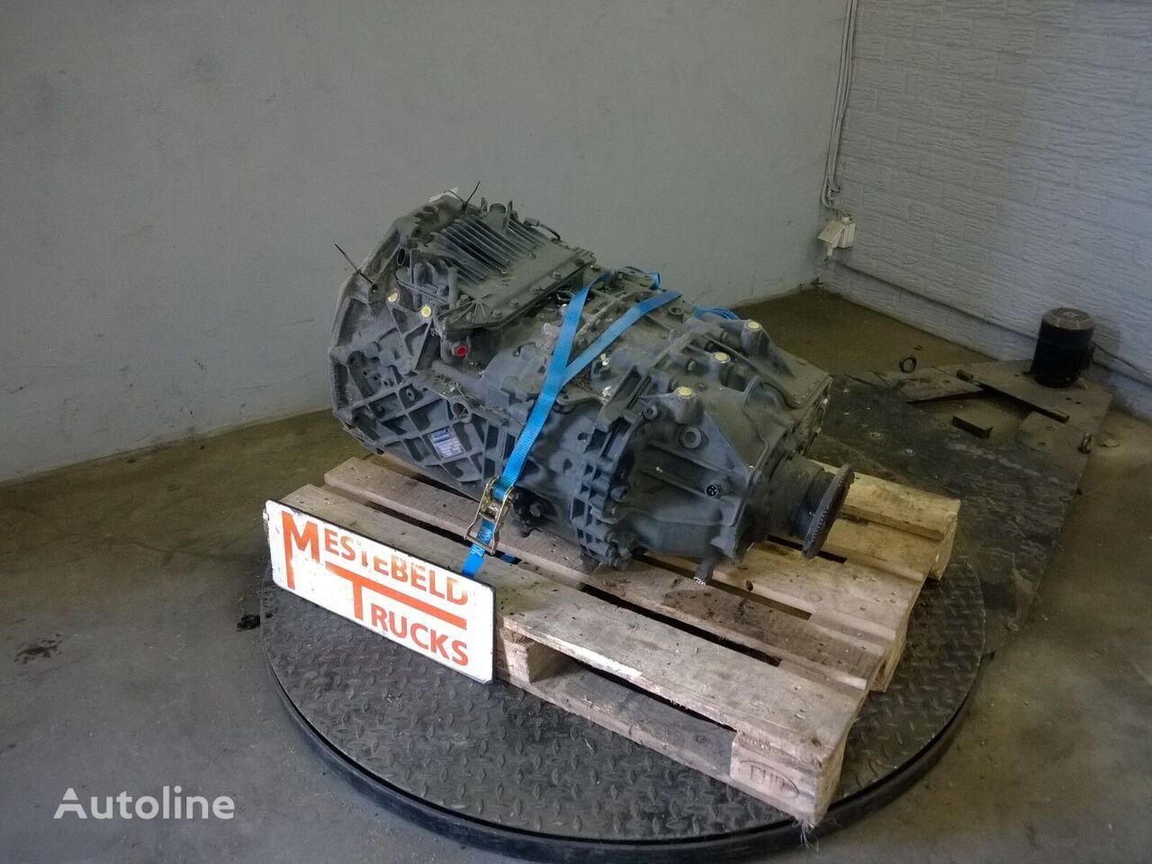 КПП  12AS 2130 TD для грузовика MAN Versnellingbak 12AS 2130 TD
