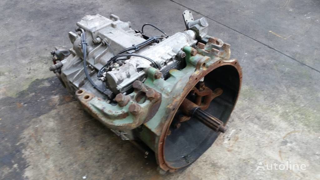 КПП для грузовика MERCEDES-BENZ G135 Eps handgeschakeld