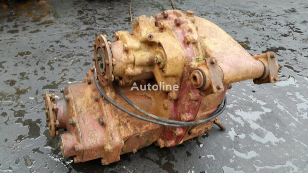 КПП для грузовика MERCEDES-BENZ VG1150/3 WI
