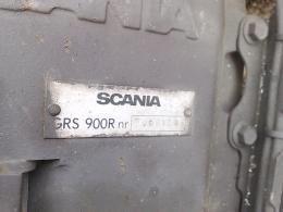 КПП  GRS900 для тягача SCANIA