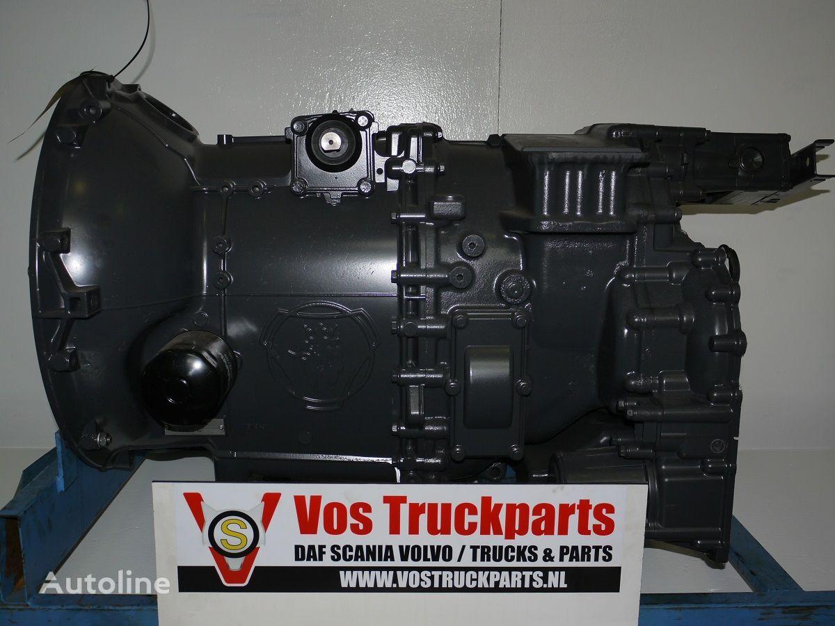 КПП для грузовика SCANIA SC-R GRS-895 R