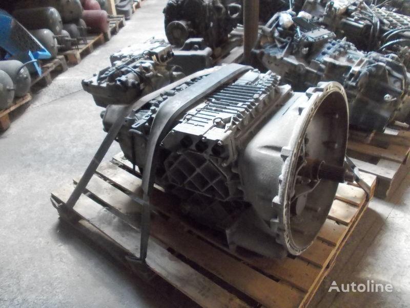 КПП  Volvo vt2412b для тягача VOLVO