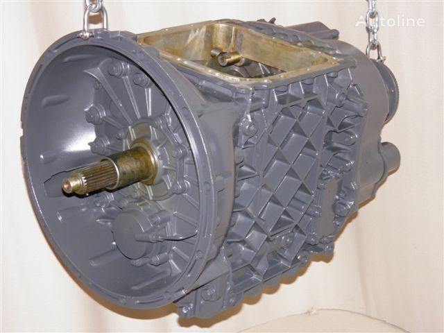 КПП  VT2412B  I-SHIFT для грузовика VOLVO All models