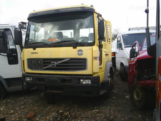 КПП  ZF 9S-75 для грузовика VOLVO FL6