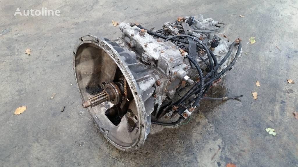 КПП для грузовика ZF 16S109
