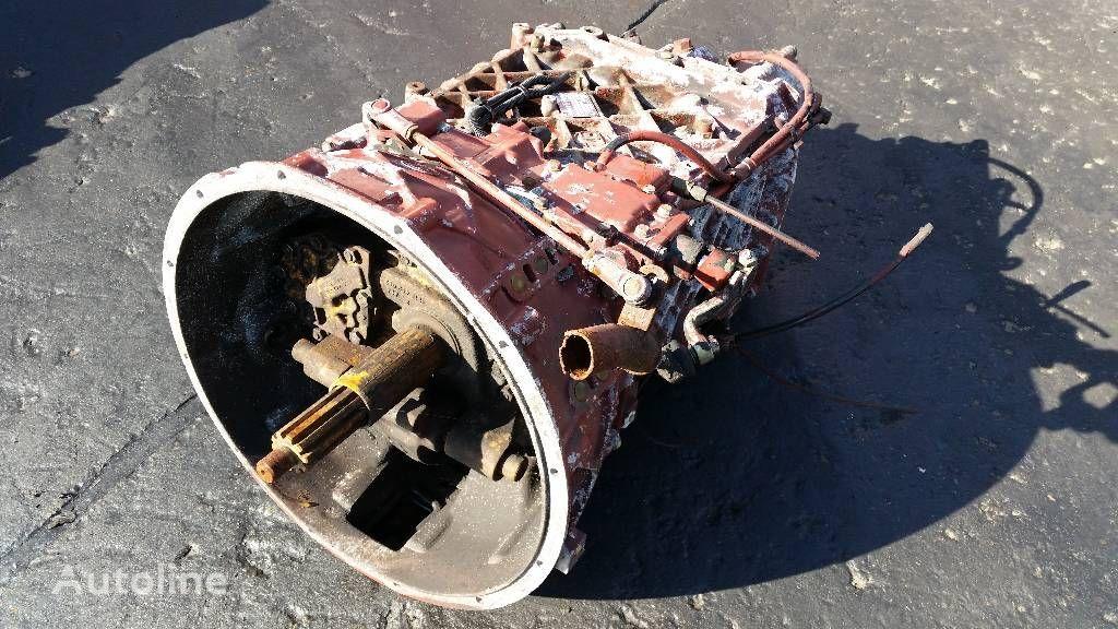 КПП для грузовика ZF 16S151