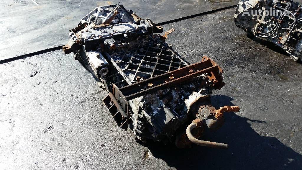 КПП для грузовика ZF 16S181